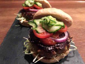 Opskrift: Classic burger