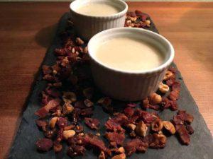 Opskrift: Blomkålssuppe med baconknas