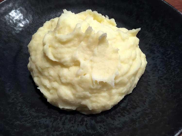 Opskrift: Den perfekte kartoffelmos