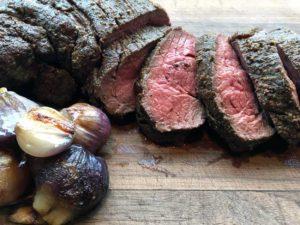 Opskrift: Den perfekte oksemørbrad i ovn
