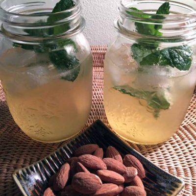 Opskrift: Gin Gin Mule - gin med gingerbeer