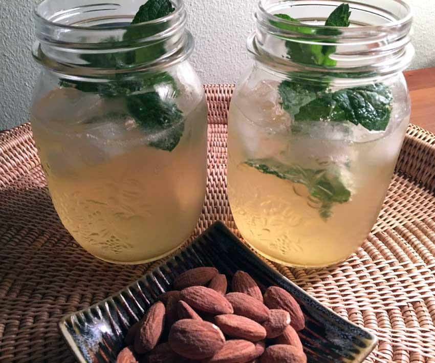 Opskrift: Gin Gin Mule – gin med gingerbeer