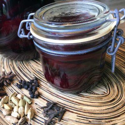 Opskrift: Gourmet syltede rødbeder