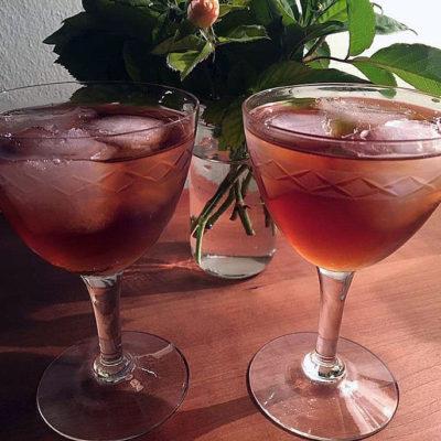 Opskrift: Martinez – nice old school cocktail