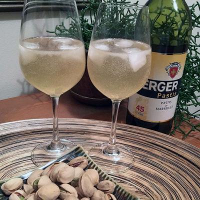 Opskrift: 3 dejlige drinks med pastis