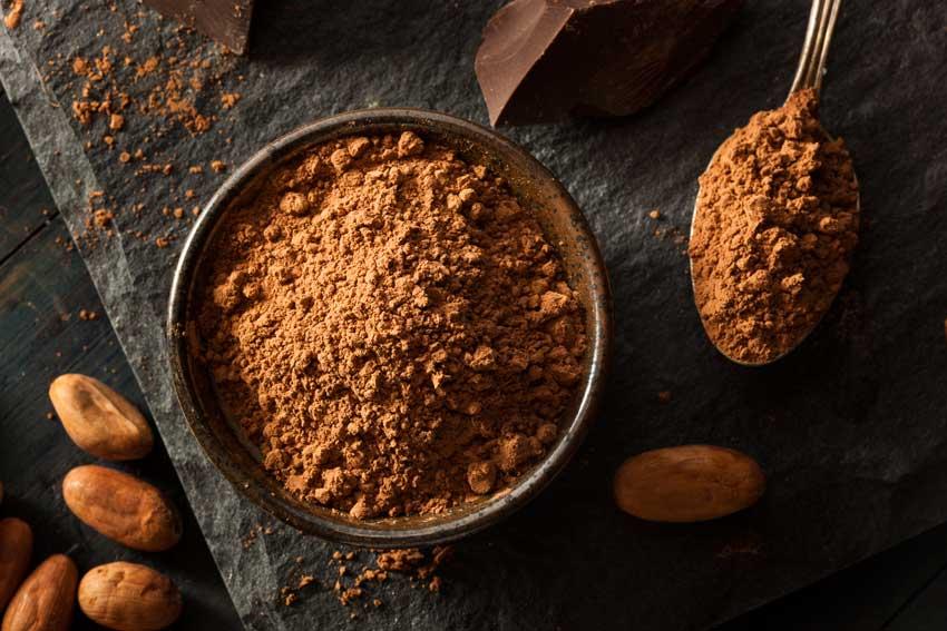 Rå kakao er en brain food