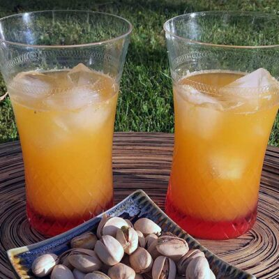 Opskrift: Gin & Sin cocktail
