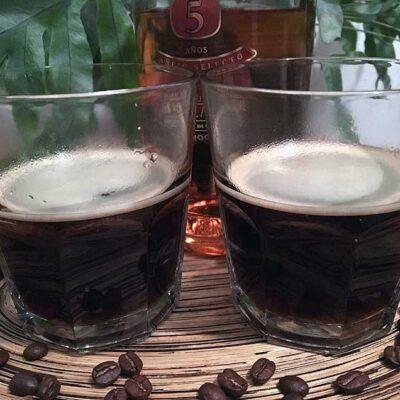Opskrift: Carajillo - ildfuld spansk kaffe