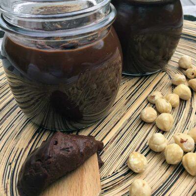 Opskrift: Hjemmelavet Nutella på 15 minutter