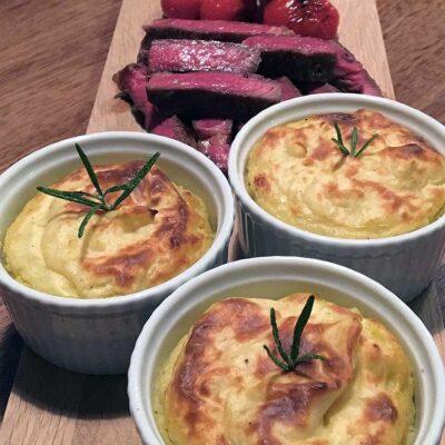 Opskrift: Nem og elegant kartoffelpuré
