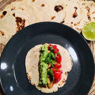 Opskrift: Autentisk mexicansk taco