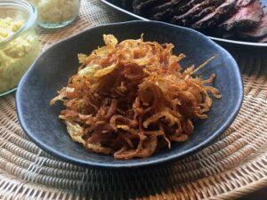 Opskrift: Perfekte hjemmelavede ristede løg
