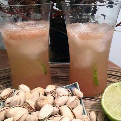 Opskrift: Paloma - fræk og forfriskende tequila drink