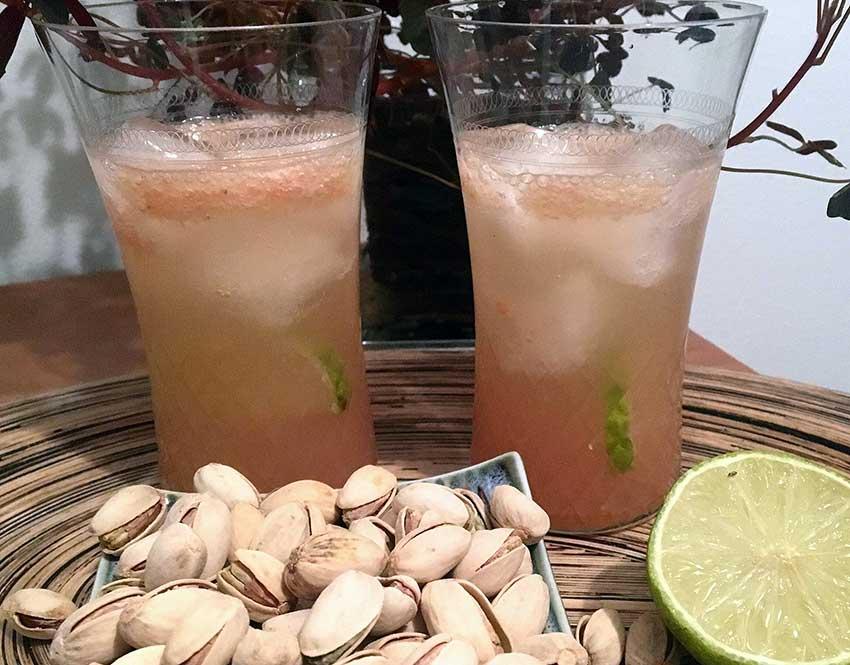 Opskrift: Paloma – fræk og forfriskende tequila drink