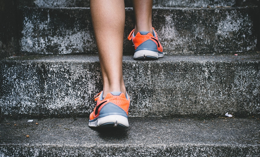 Motion virker antiinflammatorisk