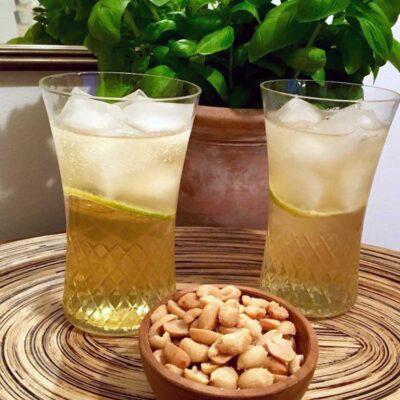 Opskrift: Rom & tonic - frisk ny drink
