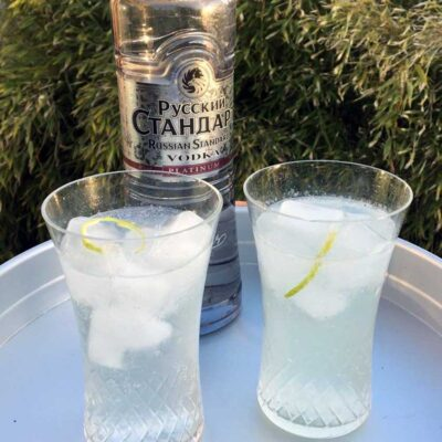 Opskrift: Skinny Bitch - genial drink til slankekuren