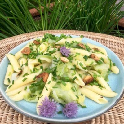Opskrift: Billig mad med grøntsager