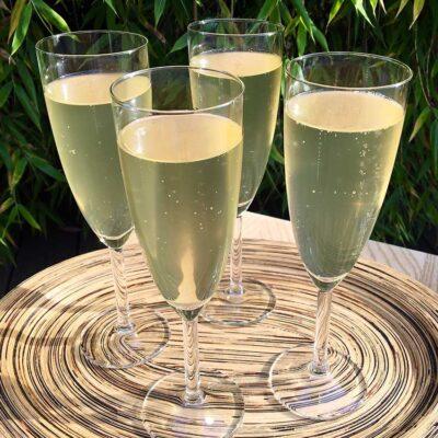 Opskrift: Den originale Mimosa (drink) og 6 varianter