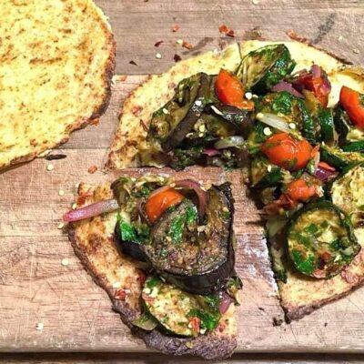 vegansk-blomkaalspizza