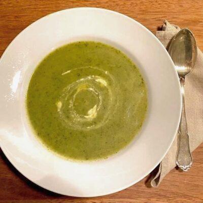 Vegetarisk-fennikel-squash-suppe